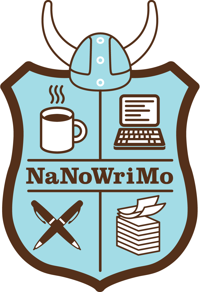 NaNoWriMo 2014 {Writing Life}