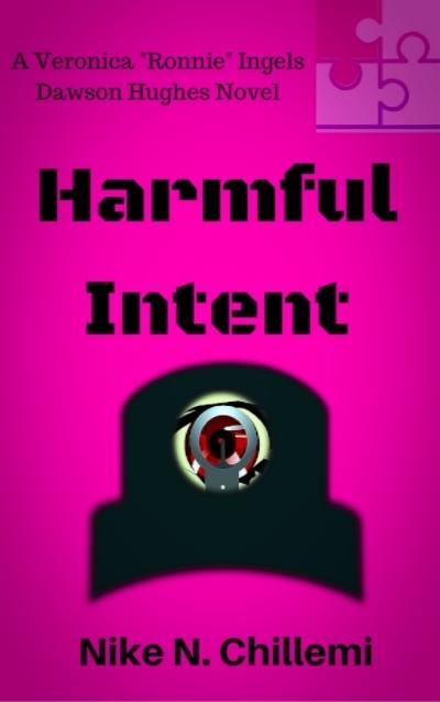 Harmful Intent 400 P