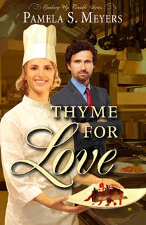 Thyme for Love by Pamela Meyers