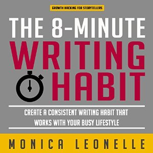 8-Minute Writing Habit - Monica Leonelle