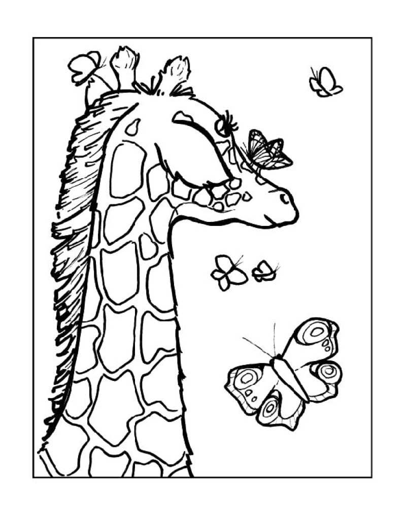 It_Is_Good_giraffe_coloring_page copy