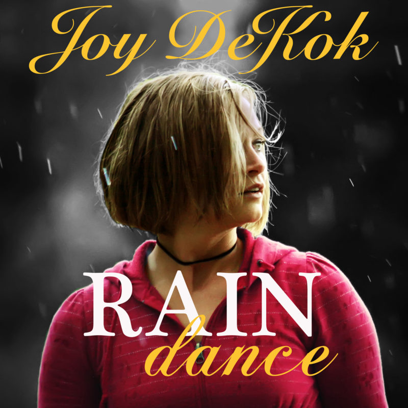 Rain Dance – Audio Book