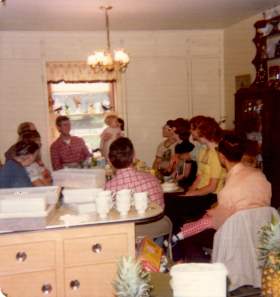 Mama's Table ~ A Legacy Story