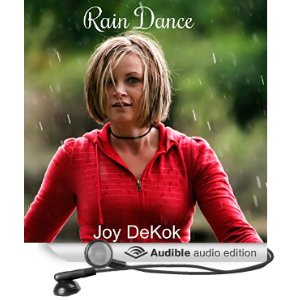 Rain Dance Interview and Audio Book!