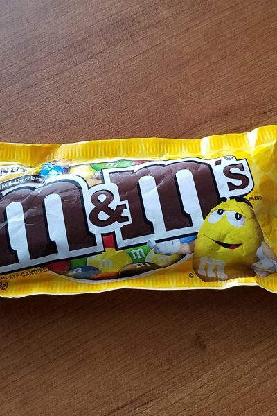 More Than a Bag of M&M's