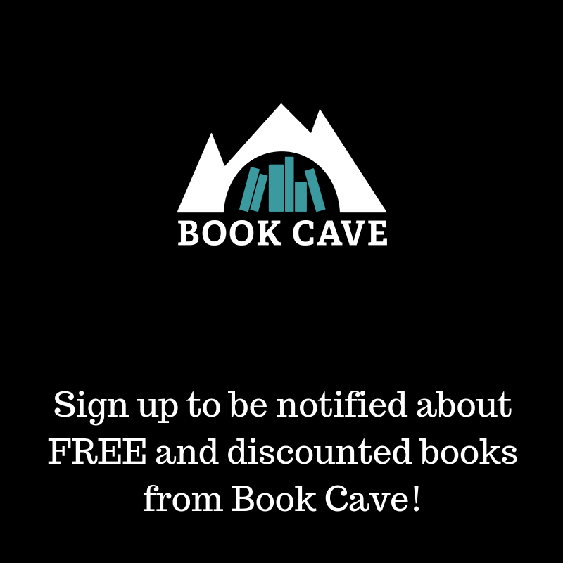 Love to read? Here's good news for you from Book Cave.
