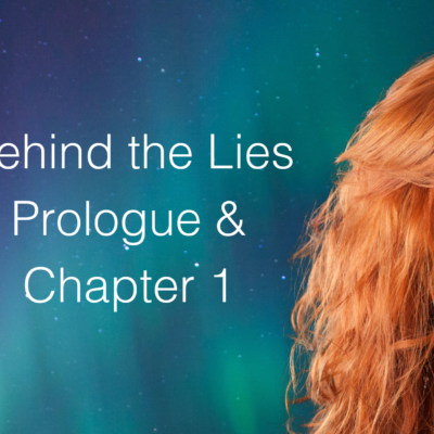 Behind the Lies – Free Prologue and Chapter 1