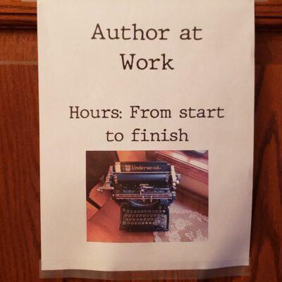 Retreat! A Writing Essay
